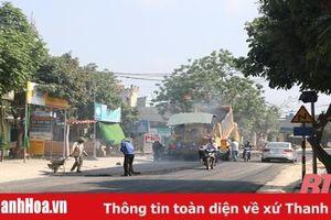 Huyện Nga Sơn tăng cường công tác quản lý, sử dụng đất đai