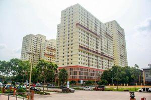 Ngân hàng hạ 5% giá phát mãi 55 căn hộ chung cư The Era Town