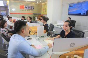 Hậu COVID-19, SHB 'ép' khách hàng trả nợ