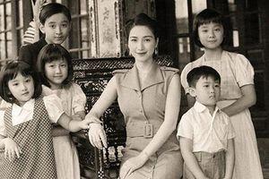 Hòa Minzy nổi da gà khi quay MV về Nam Phương Hoàng hậu