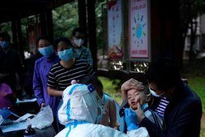 Xét nghiệm 11 triệu dân, Vũ Hán có thể tốn hơn 1 tỉ nhân dân tệ