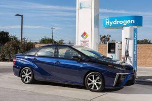 Hydro: Năng lượng thay thế nhiên liệu hóa thạch (kỳ 1)