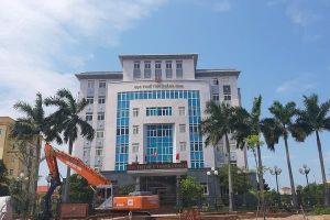 Cosevco, Tàu thủy Quảng Bình, Việt Hà... nợ thuế 'thâm niên' trăm tỷ đồng