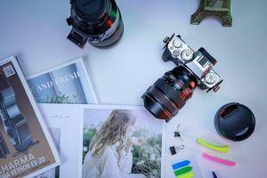 Thử dùng Fujifilm X-T4: có đủ hấp dẫn để bỏ X-T3 ?