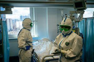Nga điều tra hai tờ báo lớn của Mỹ với cáo buộc đưa tin sai lệch về dịch COVID-19