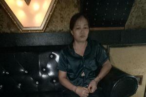 Quảng Bình: Phá chuyên án M25, bắt giữ 'nữ quái' thu 306 viên ma túy tổng hợp