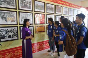 Triển lãm 'Chủ tịch Hồ Chí Minh - Anh hùng giải phóng dân tộc Việt Nam, Nhà văn hóa kiệt xuất'