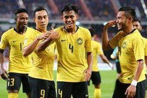 HLV Malaysia sợ cầu thủ không đủ sức đấu tuyển Việt Nam