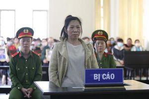 Tuyên án chung thân đối tượng giết ba bà cháu, chôn xác phi tang ở Lâm Đồng
