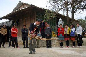 Lai Châu: Bảo tồn, phát huy giá trị văn hóa truyền thống các dân tộc