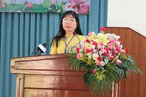 An Giang học tập và làm theo tư tưởng, đạo đức, phong cách Hồ Chí Minh