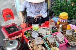 Những địa điểm ẩm thực tuyệt vời nhất TP.HCM trong mắt thực khách nước ngoài