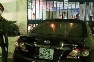 Gây tai nạn giao thông, Trưởng ban Nội chính Tỉnh ủy Thái Bình chịu trách nhiệm gì?