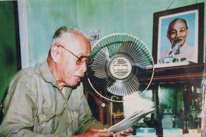 Kỷ niệm 100 năm ngày sinh ông Trần Kiên, nguyên Chủ nhiệm Ủy ban KTTƯ