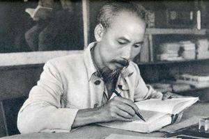 Di sản Hồ Chí Minh sống mãi với thời gian