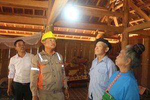 Thêm 1.116 hộ dân ở Sơn La được sử dụng điện lưới quốc gia