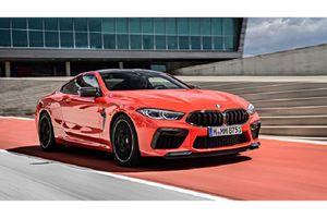BMW M8 Competition về Việt Nam có giá gần 13 tỷ đồng