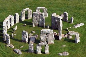 Bí ẩn những vòng tròn đá hàng nghìn năm tuổi ở Anh