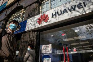 Mỹ cắt đứt nguồn cung chip toàn cầu đối với Huawei