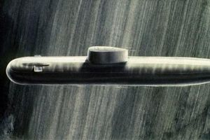 Bí mật về tàu ngầm hạt nhân Liên Xô - K278 dưới đáy đại dương