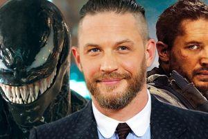 Ngoài 'Venom 2', Tom Hardy sẽ tham gia dự án nào trong thời gian tới?