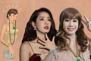 Fan Chi Pu bắt trend 'Cô Minh Hiếu' gợi ý '1001 options' bá đạo cho câu hỏi: 'Tiền nhiều để làm gì?'