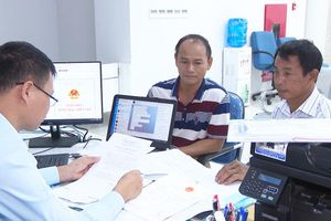 Sở NN&PTNT: Linh hoạt trong giải quyết thủ tục hành chính