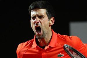 Djokovic tự tin phá vỡ kỷ lục của Roger Federer
