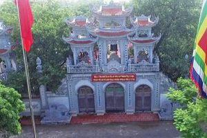 Dấu ấn 4 di tích lịch sử - văn hóa tại Hưng Hà (Thái Bình)