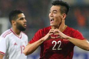 Đối thủ khó nhằn nhất của ĐT Việt Nam tại vòng loại World Cup 2022 mất phương hướng khi không có HLV trưởng