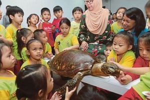 Phụ huynh tại Malaysia e ngại về việc đi học của con cái dù đã được nới lỏng cách ly
