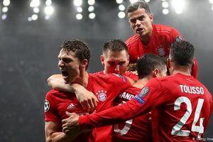 Kỷ nguyên thống trị của Bayern đang đi tới hồi kết?