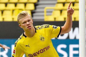 Bundesliga báo động với hàng loạt ca chấn thương