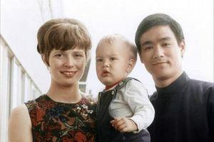 5 người phụ nữ trong đời Lý Tiểu Long và bí mật ít người biết