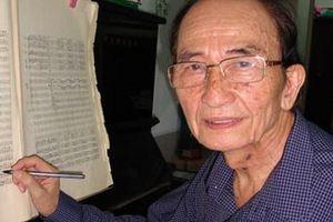 Thương nhớ cố nhạc sĩ Nguyễn Văn Nam