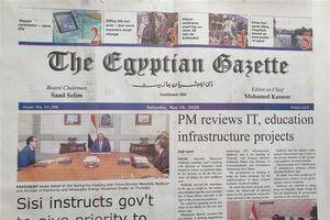 Truyền thông Ai Cập: Việt Nam đang trỗi dậy và vươn lên ở châu Á