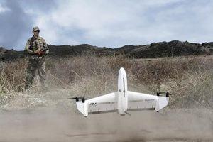Nhà thầu Mỹ giới thiệu UAV trinh sát cất/hạ cánh thẳng đứng