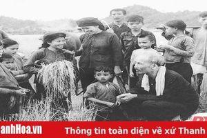 Quan điểm của Hồ Chí Minh về con người