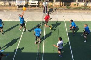 Giải vô địch bóng chuyền hơi các Câu lạc bộ tỉnh Lai Châu lần thứ III năm 2020