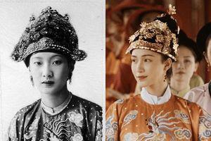 MV của Hòa Minzy hư cấu gì so với đời thật hoàng hậu Nam Phương?