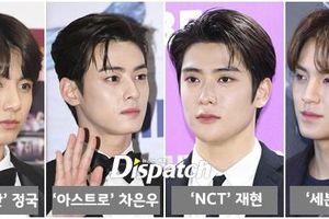 Thành viên BTS và các sao Kpop tụ tập ở hộp đêm Itaewon dù dịch bệnh