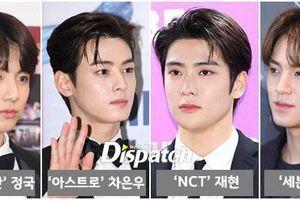 Nhóm idol nổi tiếng đi hộp đêm Itaewon bất chấp dịch bệnh