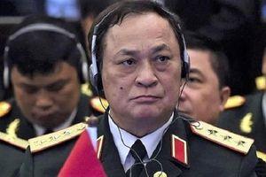 Hôm nay, xét xử cựu Thứ trưởng Nguyễn Văn Hiến