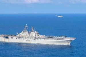 Quốc vương Malaysia lưu ý về tình hình biển Đông