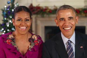 Bà Michelle Obama từng gặp chuyên gia nhờ tư vấn để 'sửa chữa' chồng