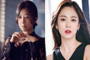Hé lộ cát-xê tiền tỷ của chị đại Kim Hee Ae trong 'Thế giới hôn nhân', Song Hye Kyo bất ngờ bị dân mạng 'réo tên' so sánh