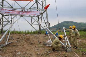 Cần sớm gỡ vướng về giải phóng mặt bằng cho dự án ĐZ 220kV Nha Trang - Tháp Chàm
