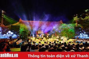 Xúc động, ấn tượng cầu truyền hình: 'Hồ Chí Minh - Sáng ngời ý chí Việt Nam'