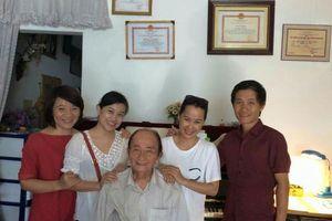 Nhớ mãi nhà soạn nhạc Nguyễn Văn Nam (1932 - 2020)