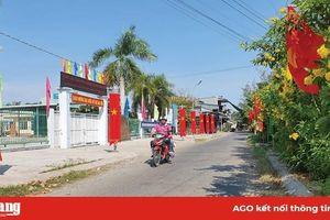 Chào mừng Đại hội đại biểu Đảng bộ xã Bình Hòa lần thứ XVII, nhiệm kỳ 2020-2025: Nỗ lực trở thành vùng kinh tế trọng điểm của huyện Châu Thành